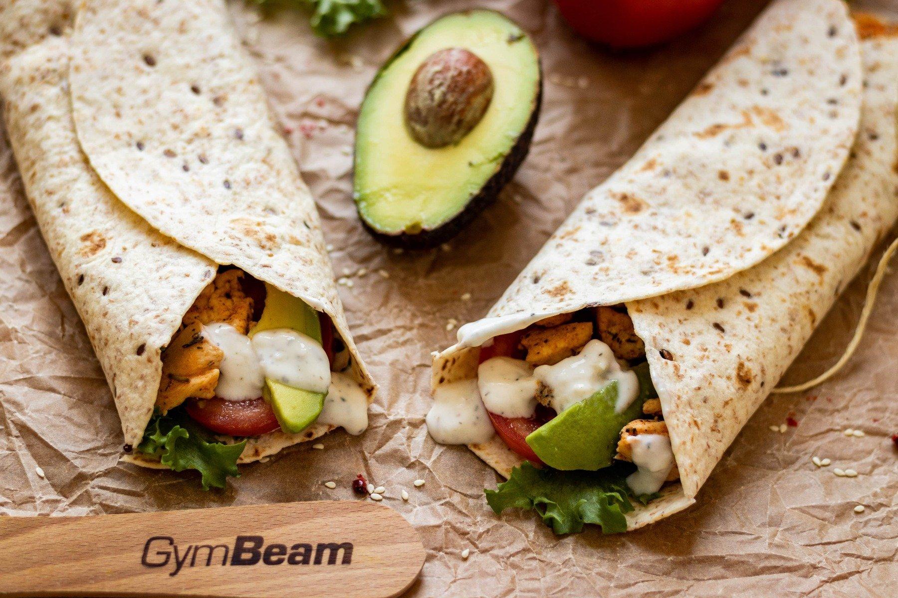 Fitness recept: Pileći wrap-ovi divnog okusa