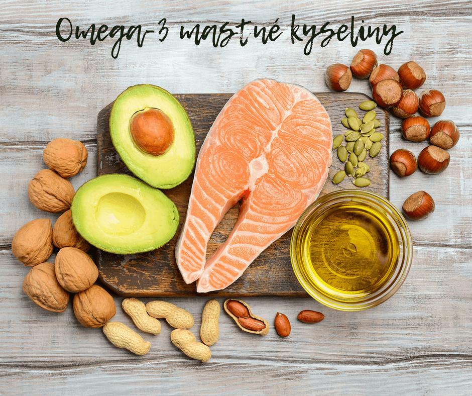 omega 3 zsírsav előnyei