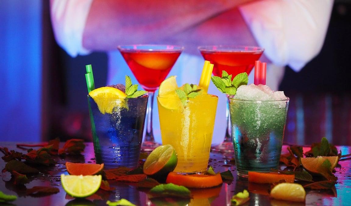 Alkohol zvyšuje chuť do jedla