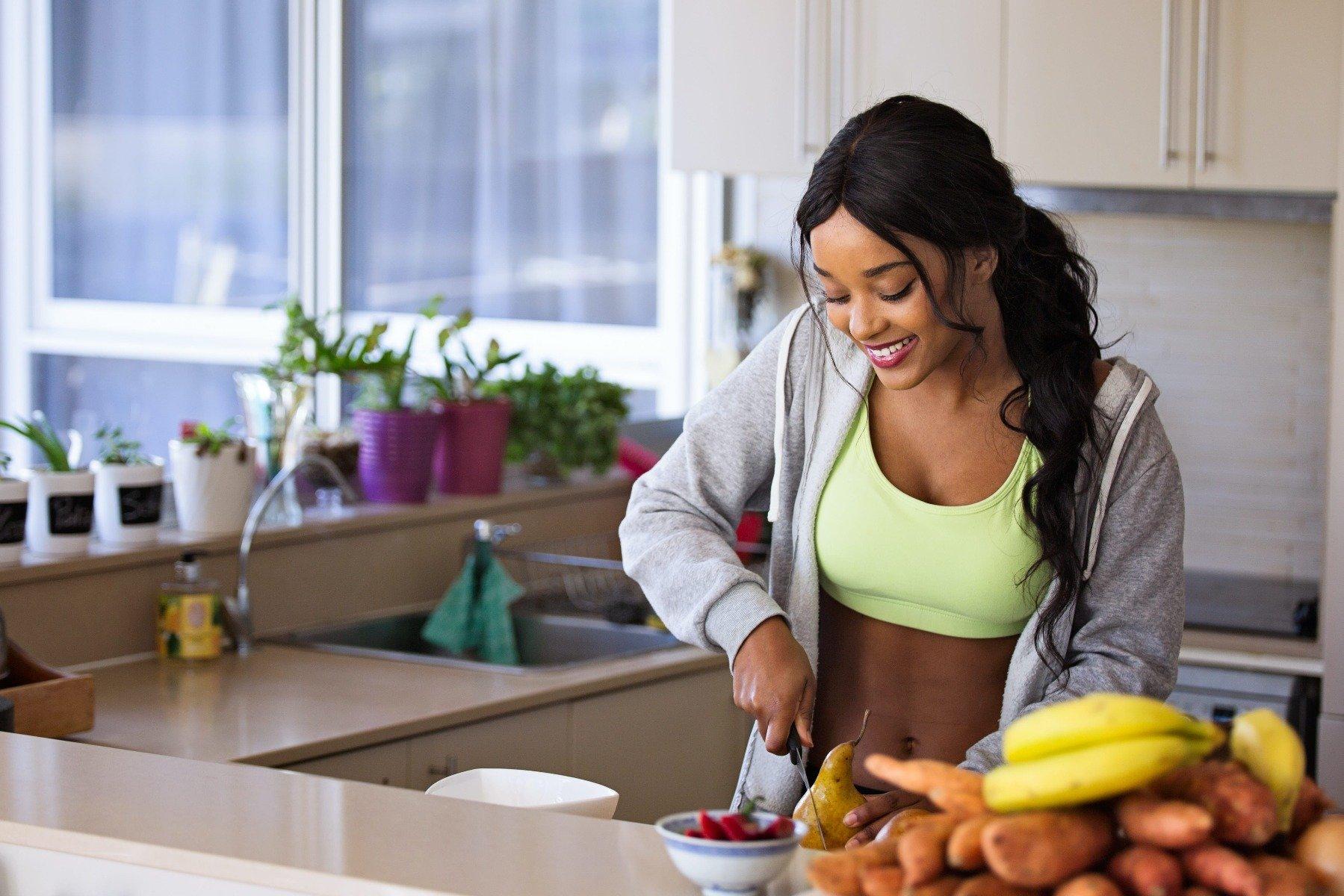 Vaša prehrana/dijeta nije nutritivno uravnotežena