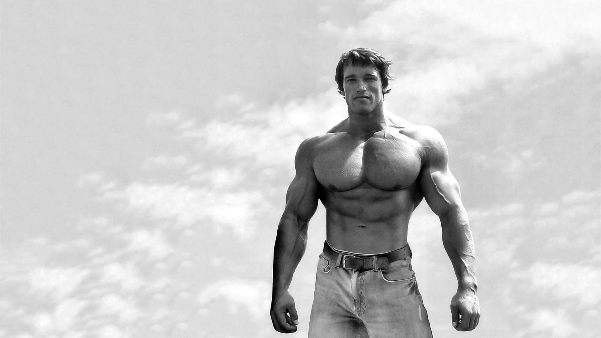 Arnold Schwarzenegger advises: 31 tips for every muscle part tips