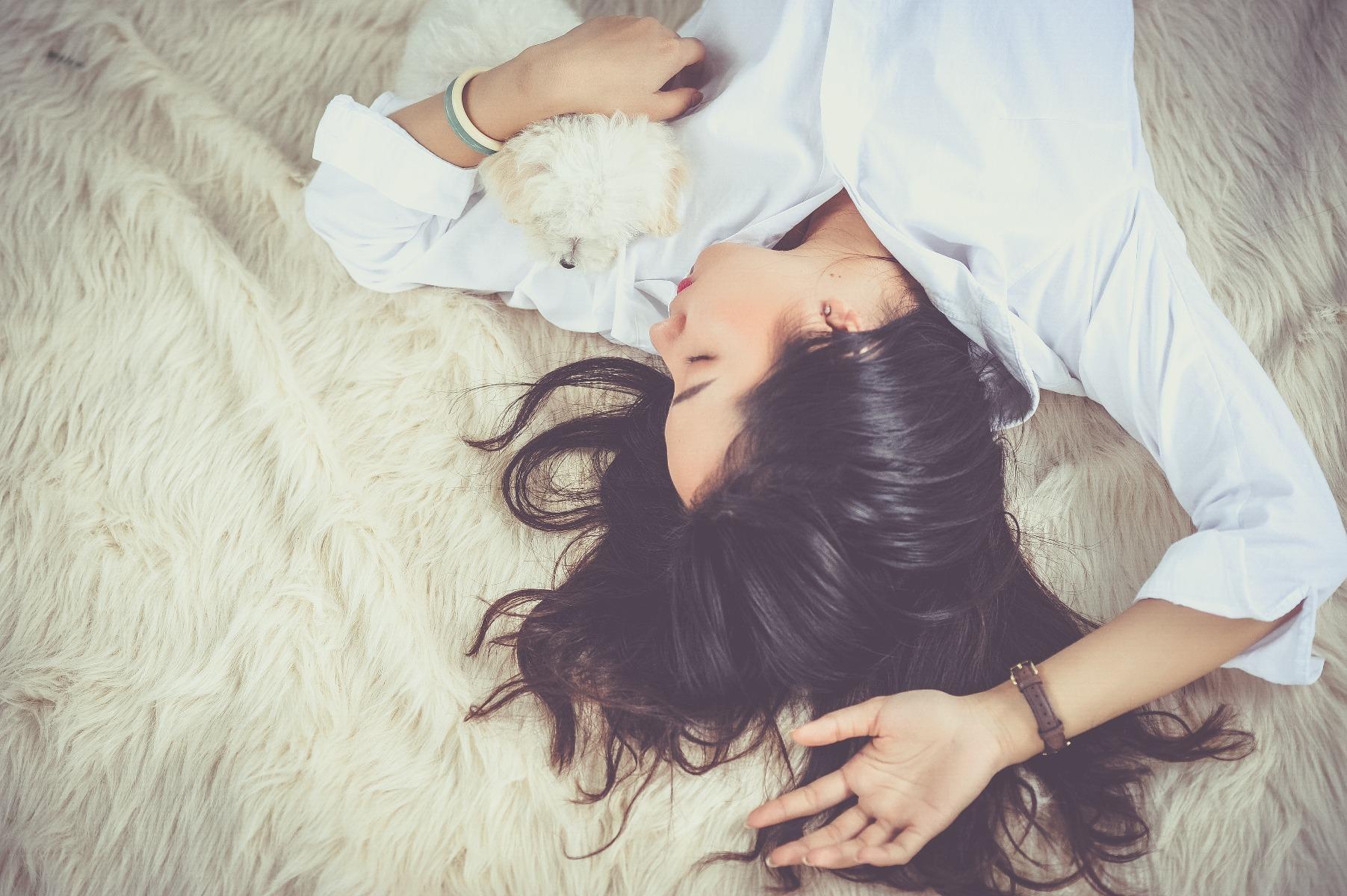 Es beeinflusst Ihren Schlaf