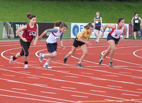 Alergare - antrenamentul ideal în aer liber