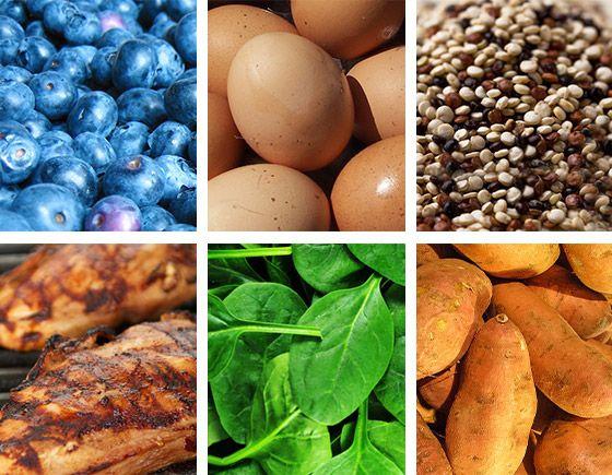 Top 20 namirnica od kojih ćete mršavjeti brzo, bez gladovanja
