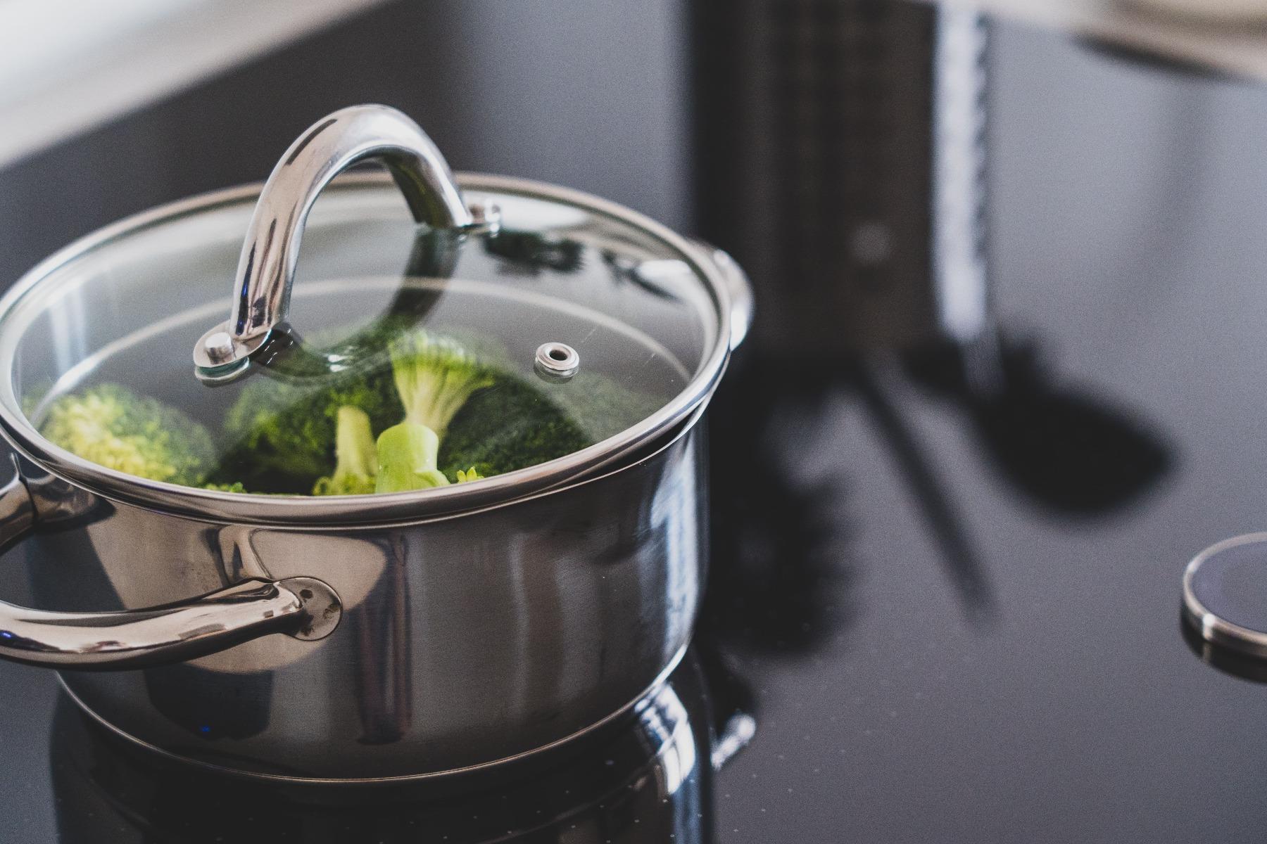 Procesul de blanșare - își păstrează legumele toti nutrienții?