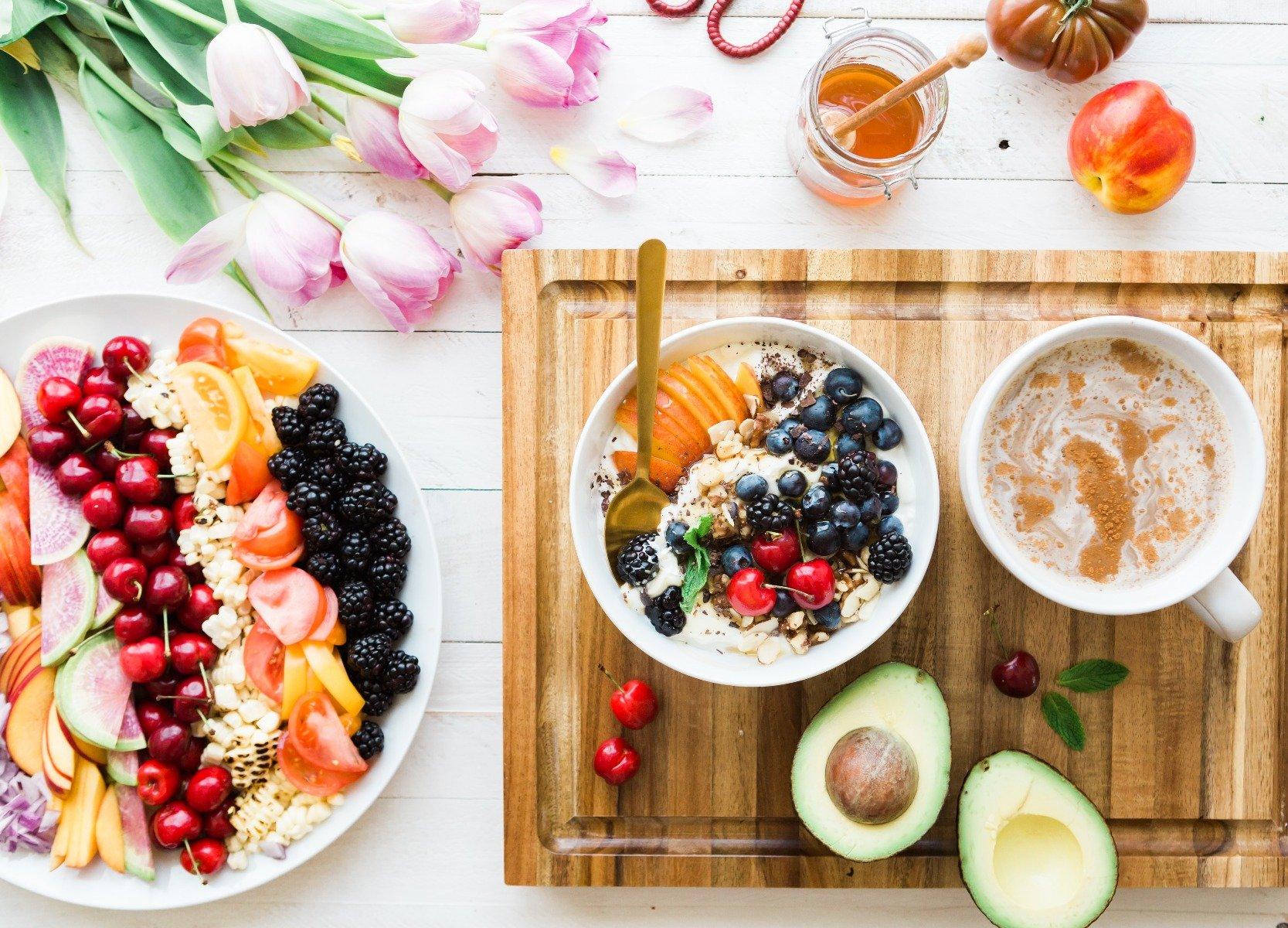 raňajky pre chudnutie