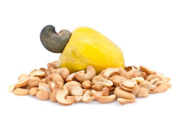 sunt nuci de cashew bun pentru pierderea în greutate