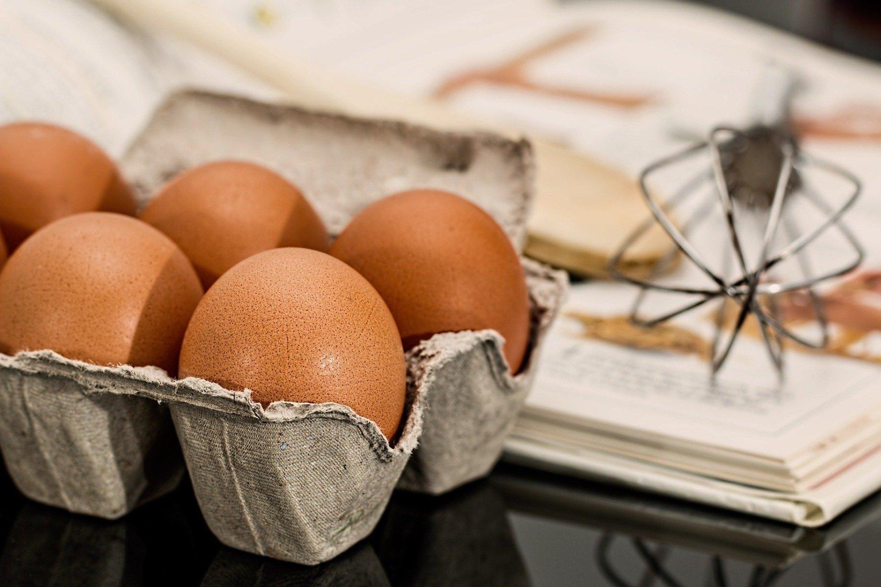 A tojás és a koleszterin - az igazság a tojásfogyasztásról