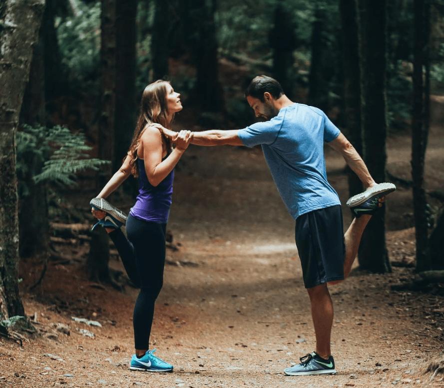 Yoga zur Gewichtsreduktion lustige Videos