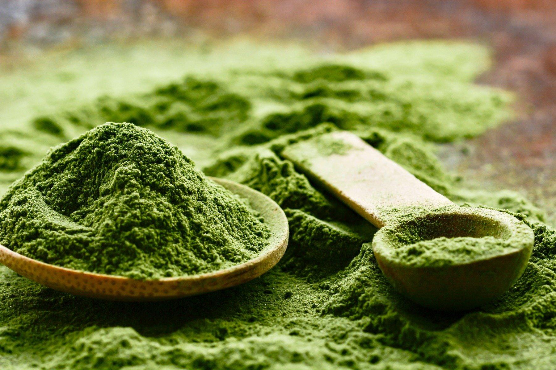 Zöldárpa - Szuperélelmiszer és az egészség természetes forrása