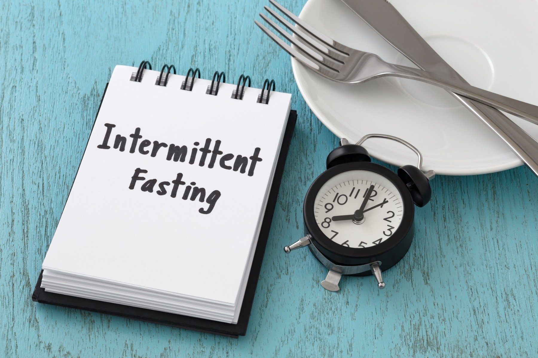 Postul intermitent, intermittent fasting IF