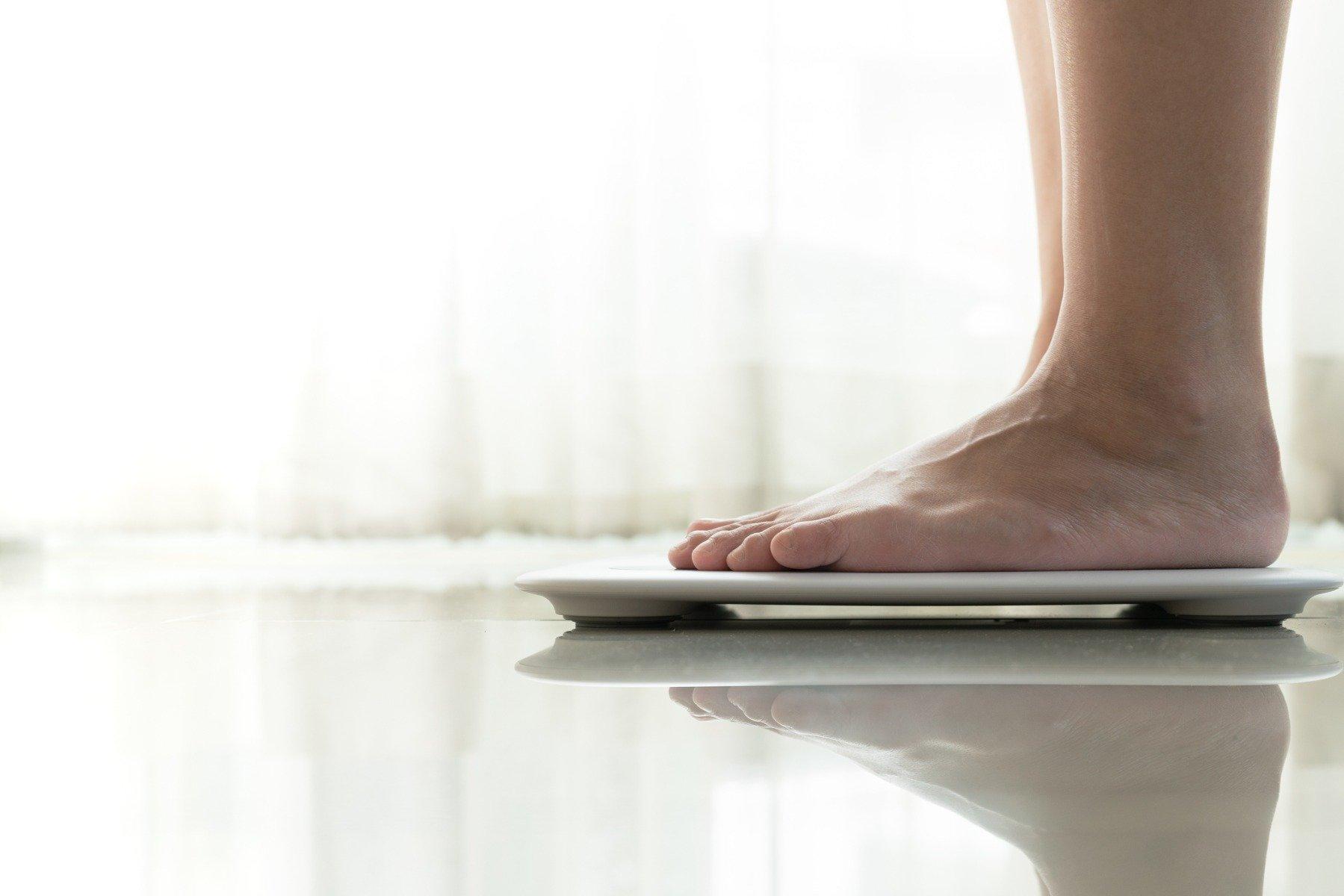 BMR a denný príjem kalórií