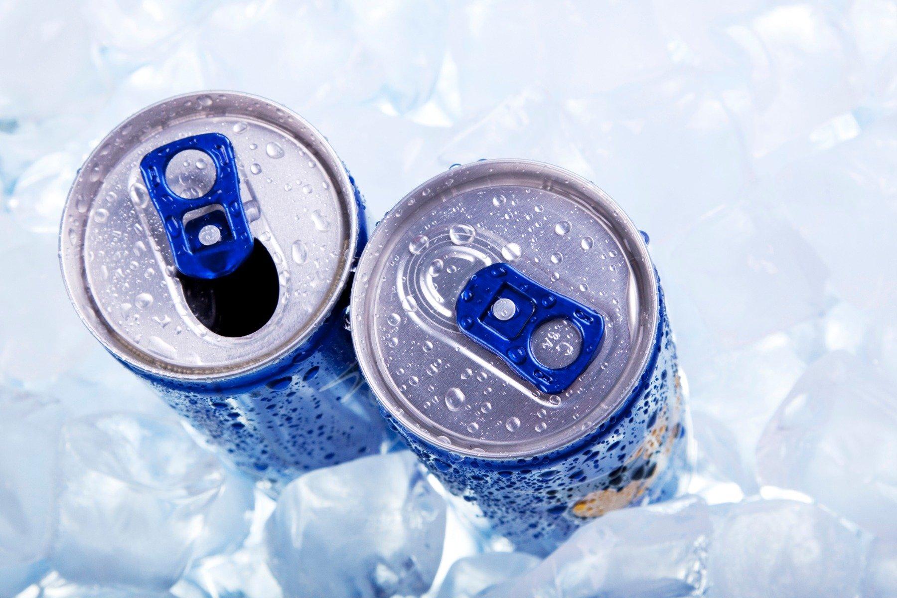 Taurina în băuturile energizante