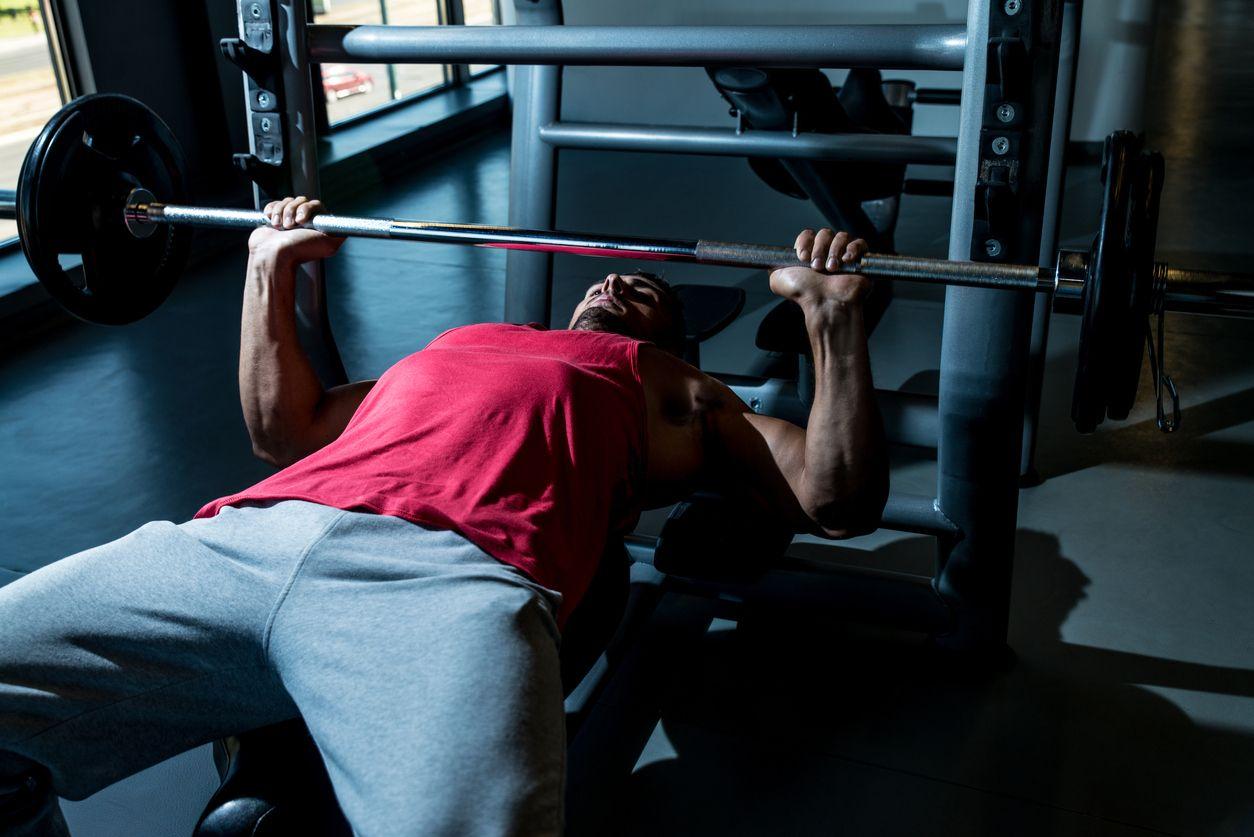 Шестте най-големи грешки при силовите тренировки или как да наберем сила - - спомагателните и допълващите упражнения