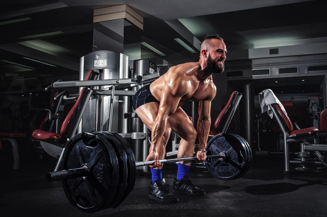 6 največjih napak pri treningu moči ali kako povečati moč