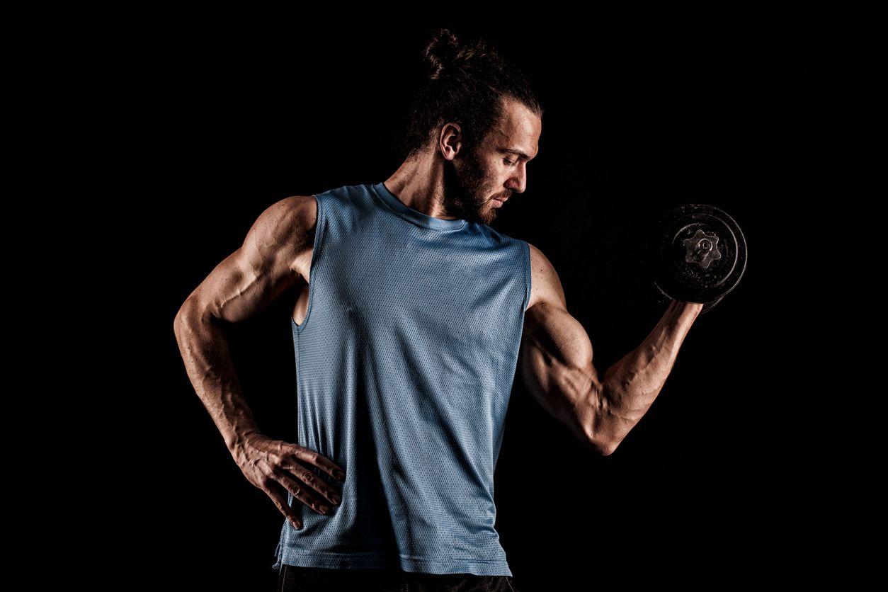 vitamín K - benefity pre športovcov