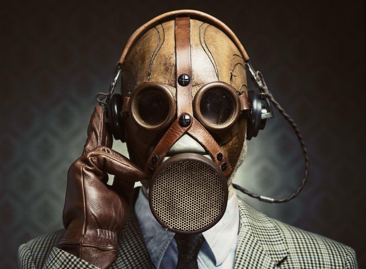 Detoxifierea: ce sunt toxinele?