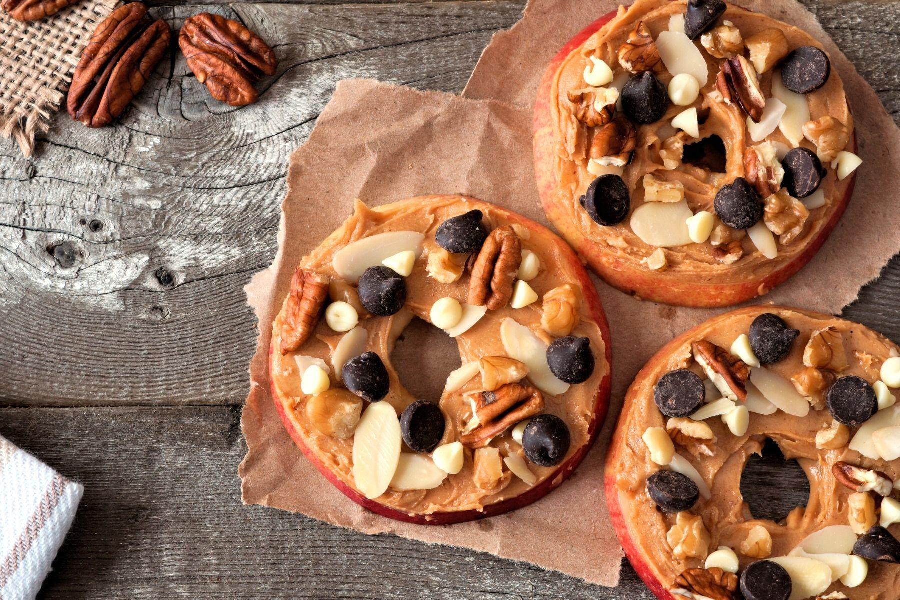 Top 10 snacks to get rid of sugar cravings