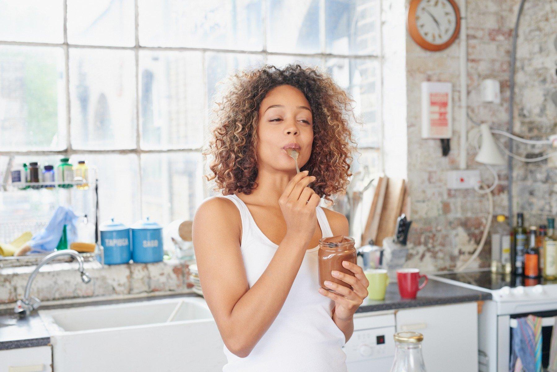 Cheat meal pomáha regulovať hormóny chuti