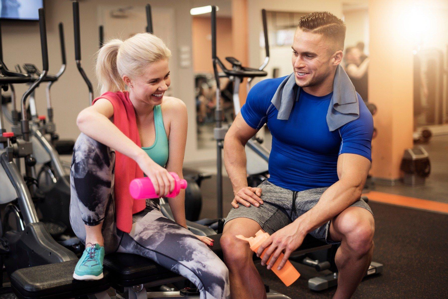 Adagonként mennyi fehérjét fogyasszunk edzés után?