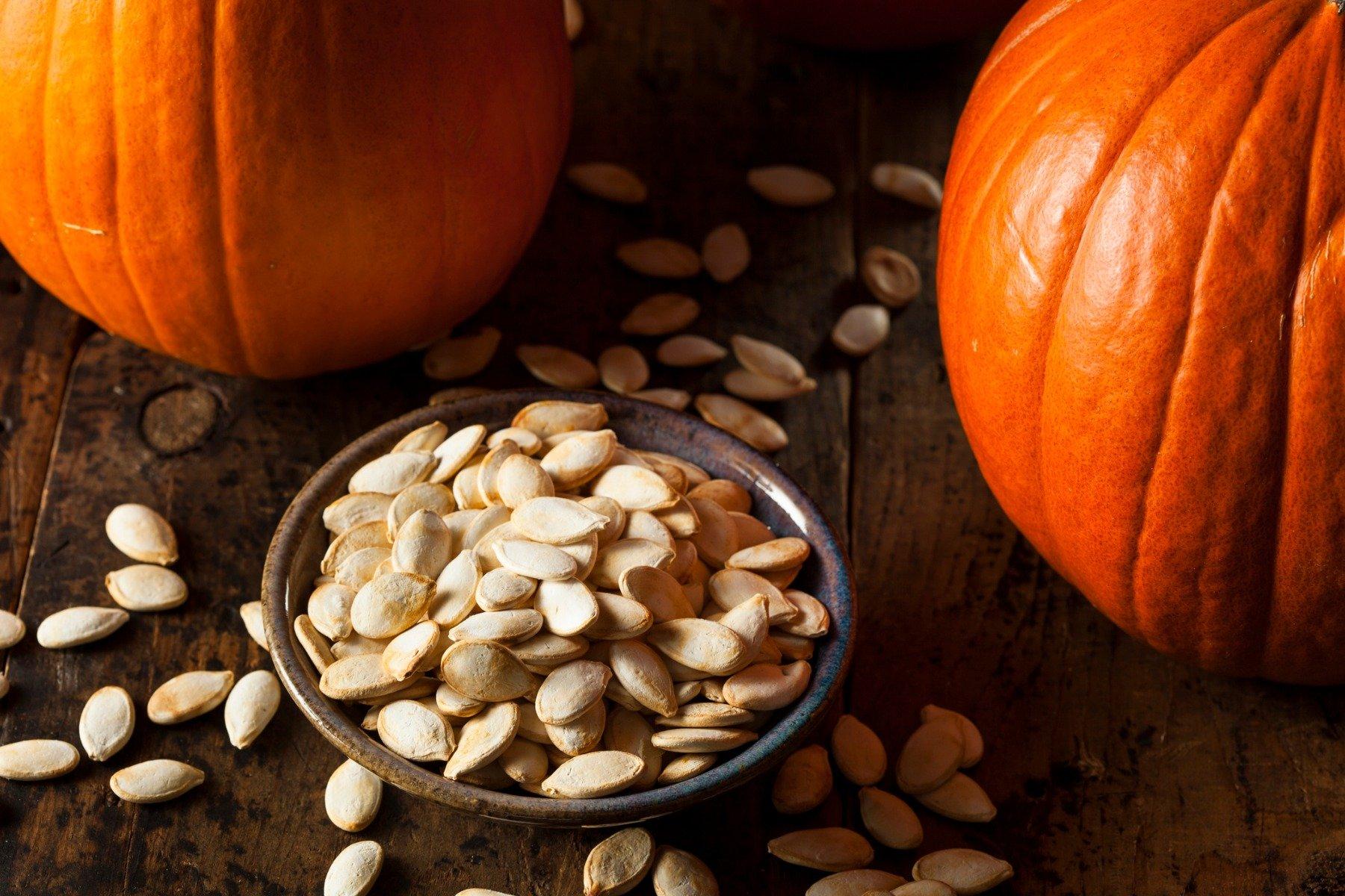 Pumpkin Protein, GymBeam