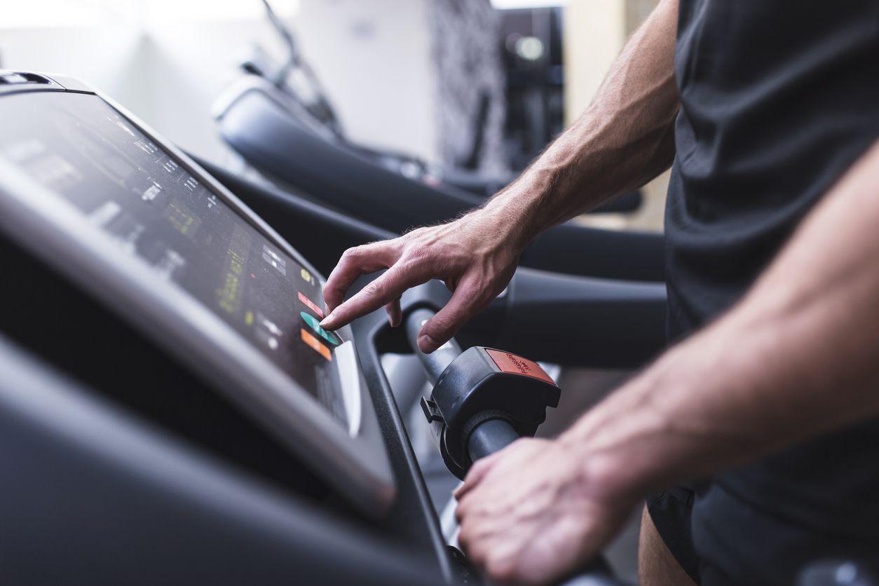 Шестте най-големи грешки при силовите тренировки или как да наберем сила - загряване с кардио тренировки