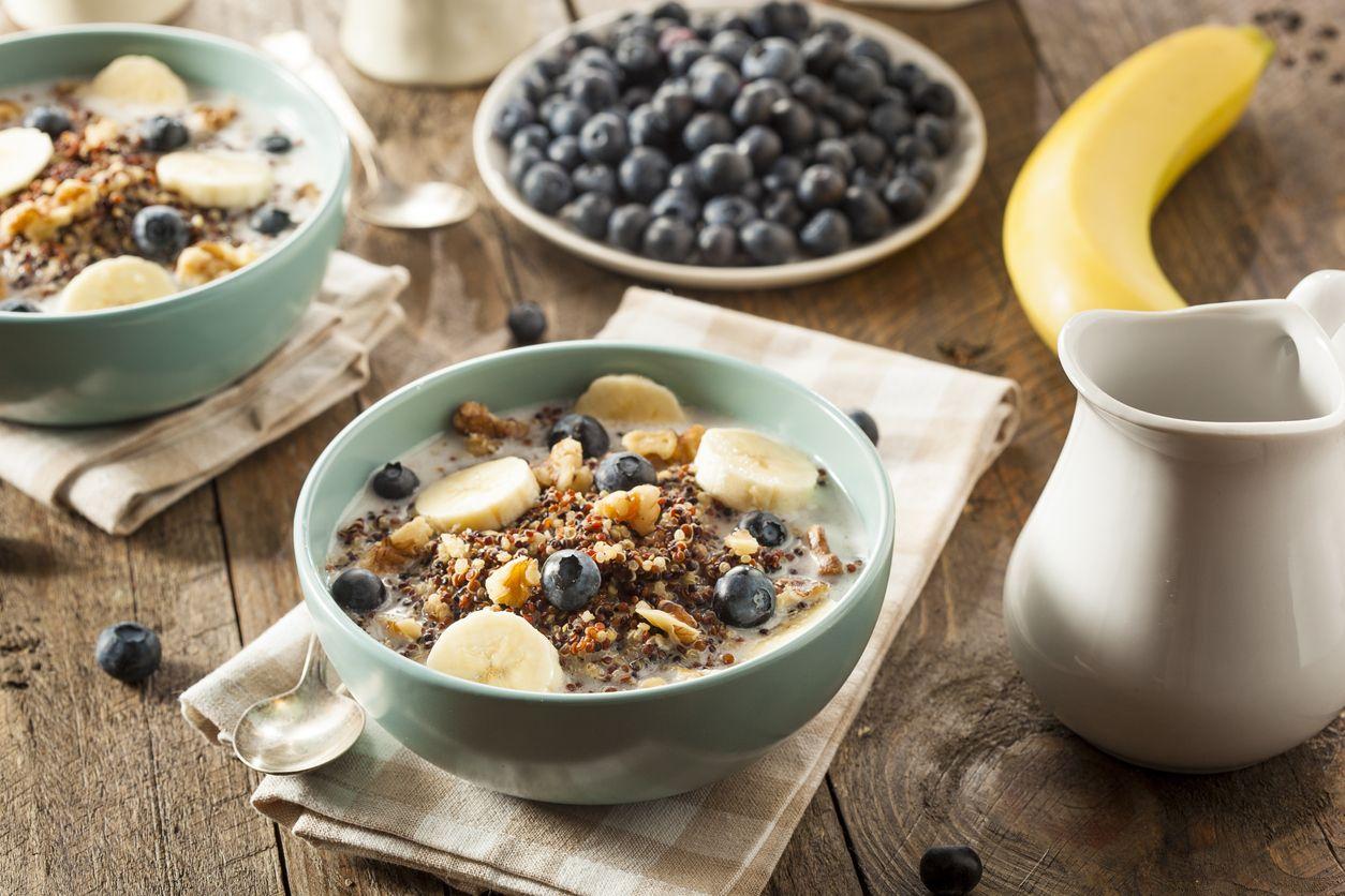 Фибри в храната – в какво количество да ги приемате и какви ползи носят?