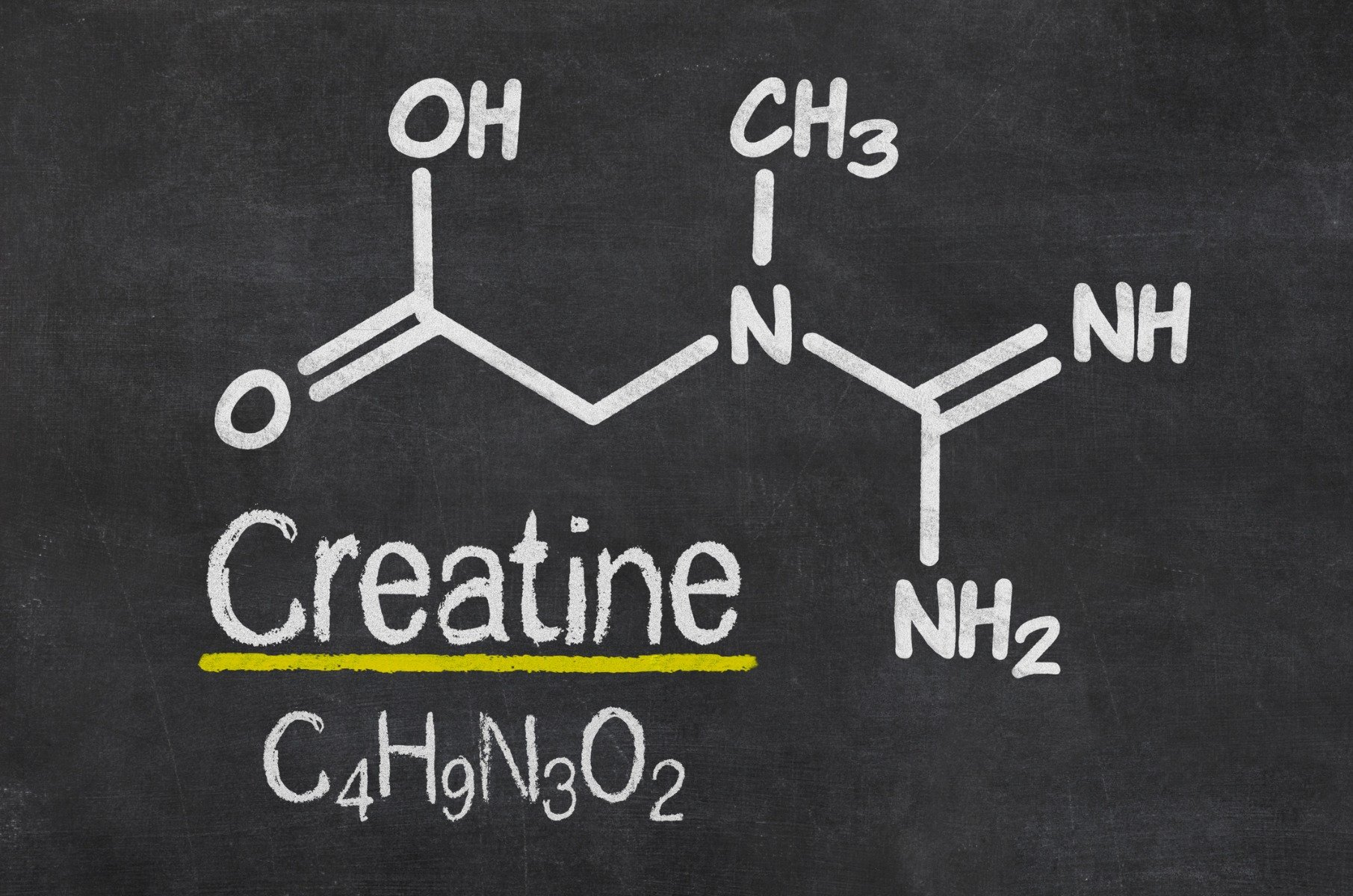 Everything you need to know about creatine and its forms