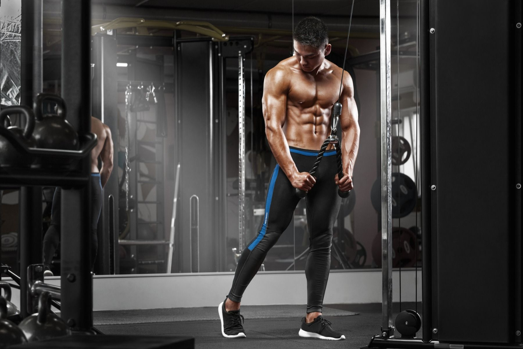 8 exercises that everyone should involve in their training