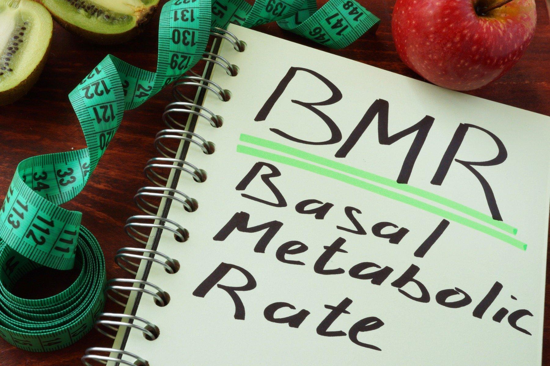 Čo je to bazálny metabolizmus a ako vypočítať BMR?