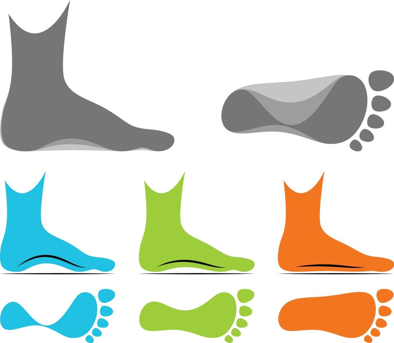 Типове свод на крака