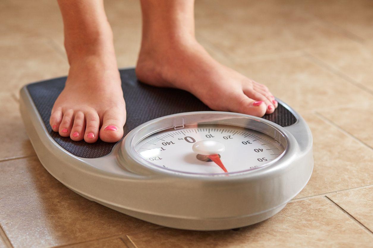 Detoxifierea - purificare - scădere în greutate