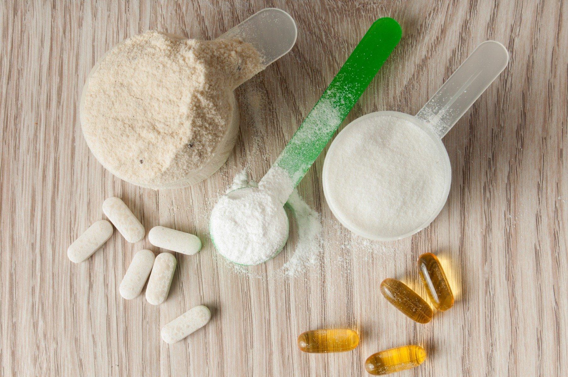 Razlogi za pomanjkanje glutamina