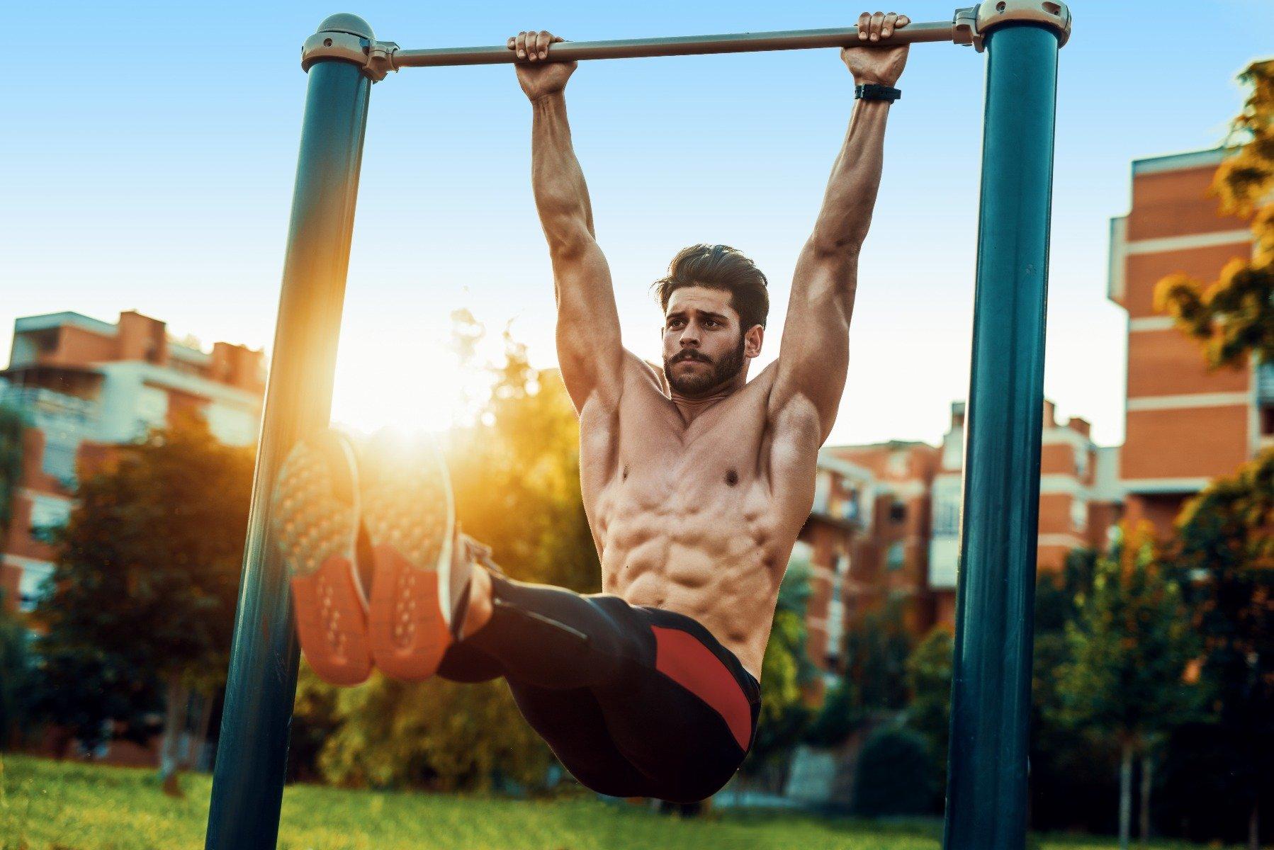 Acizii grași Omega și performanța sportivă, antrenament, fitness