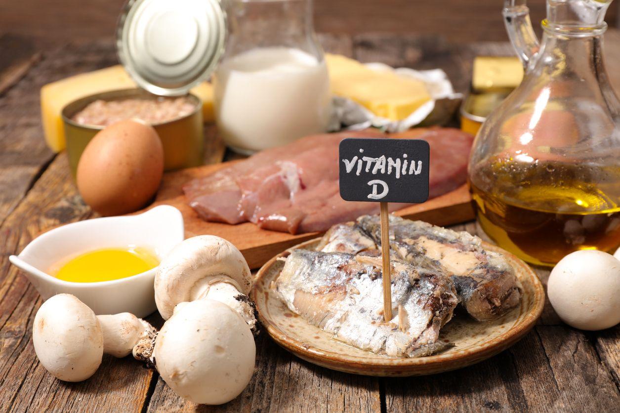 prečo užívať vitamín D3 s vitamínom K2?