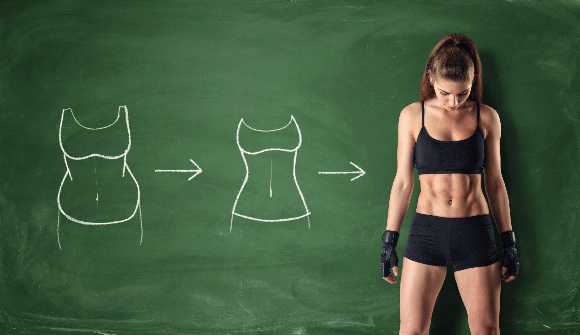 Čo je to metabolizmus a BMR?