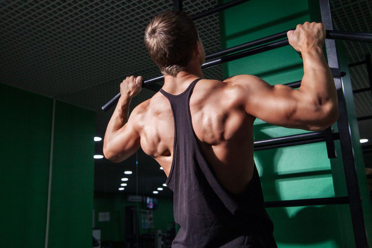 Шестте най-големи грешки при силовите тренировки или как да наберем сила - активна почивка