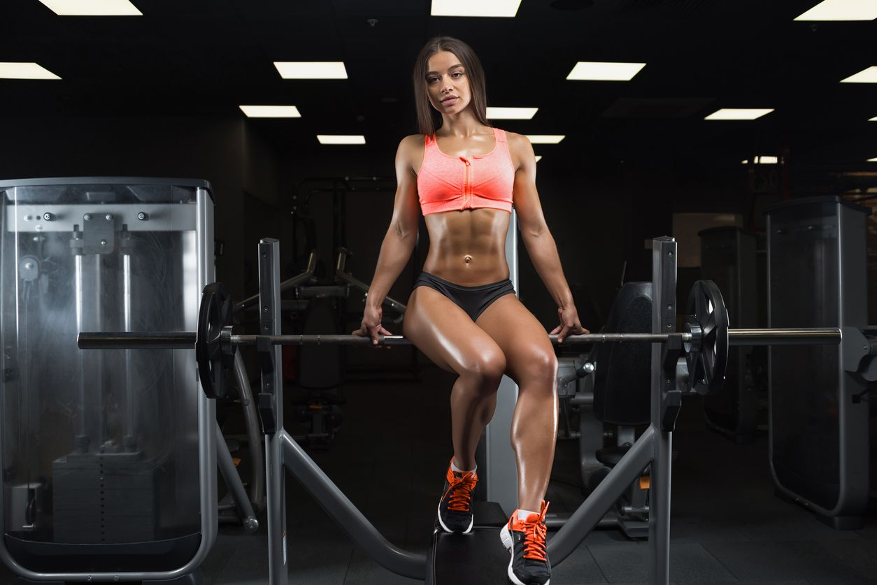 How many proteins do women need for weight loss and muscle growth?