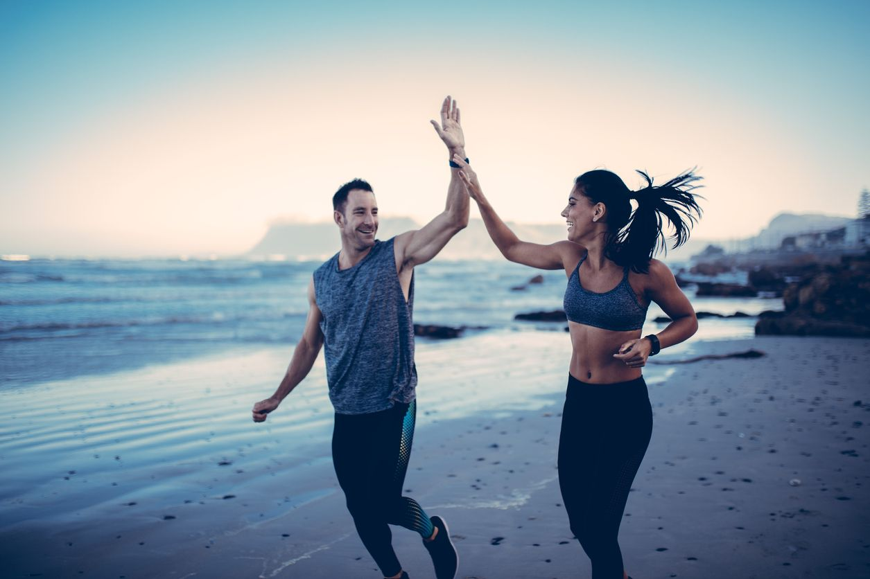 6 razloga da isprobate intervalni trening visokog intenziteta (HIIT) i plan treninga
