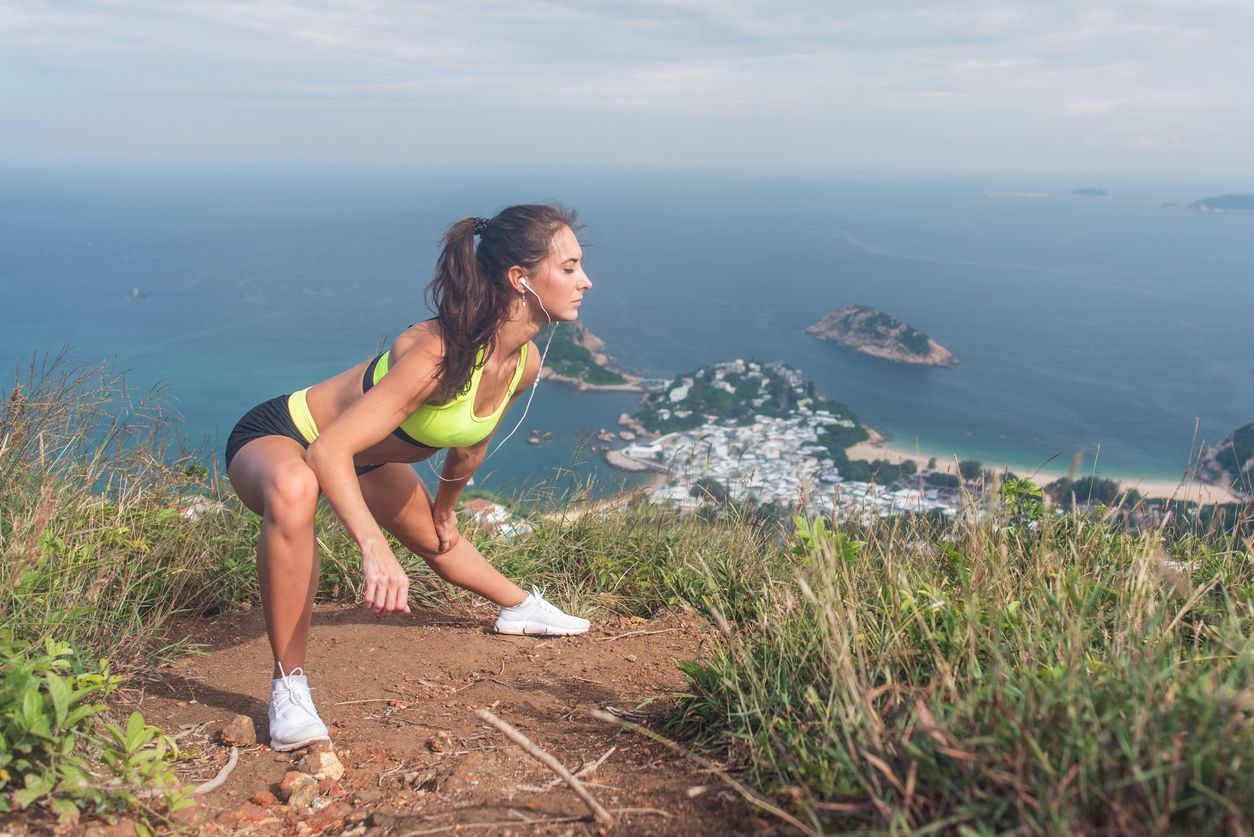 10 best self-weight exercises