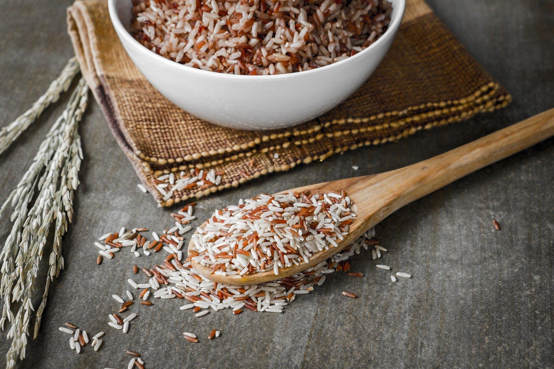 Rice Protein, Vegetarian Protein, Vegan protein