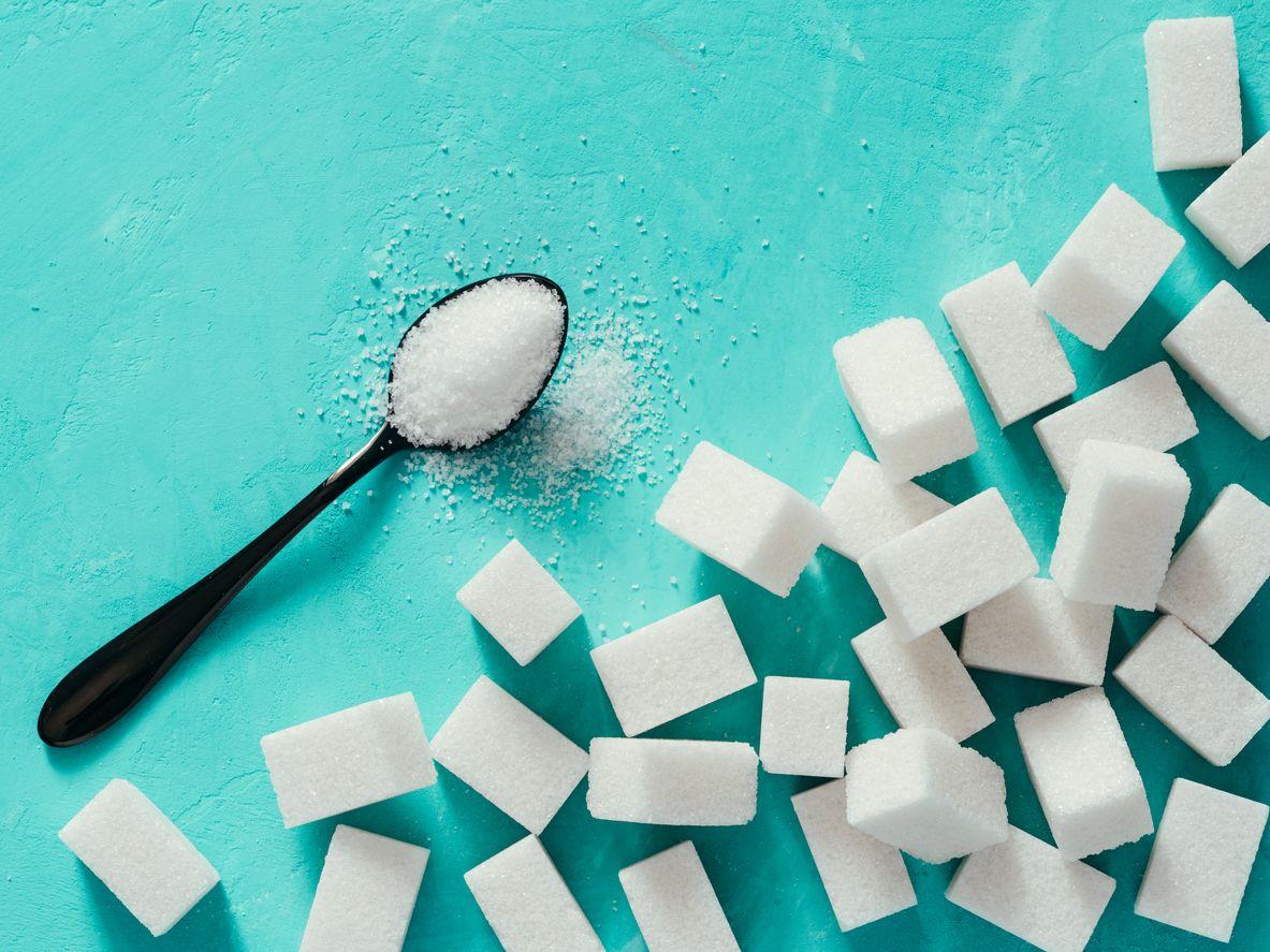 Maltodextrina are același număr de calorii precum zahărul