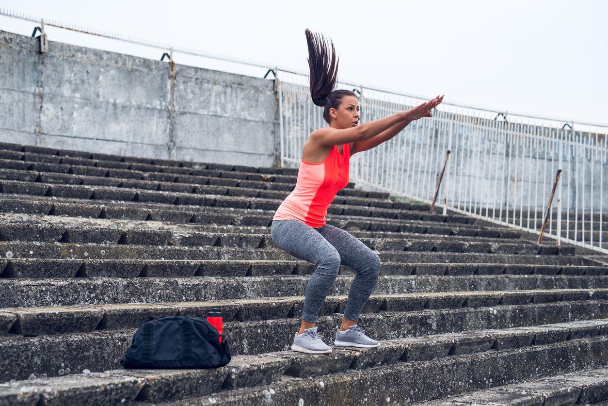 5 секретов HIIT тренировки, которые вам нужно знать
