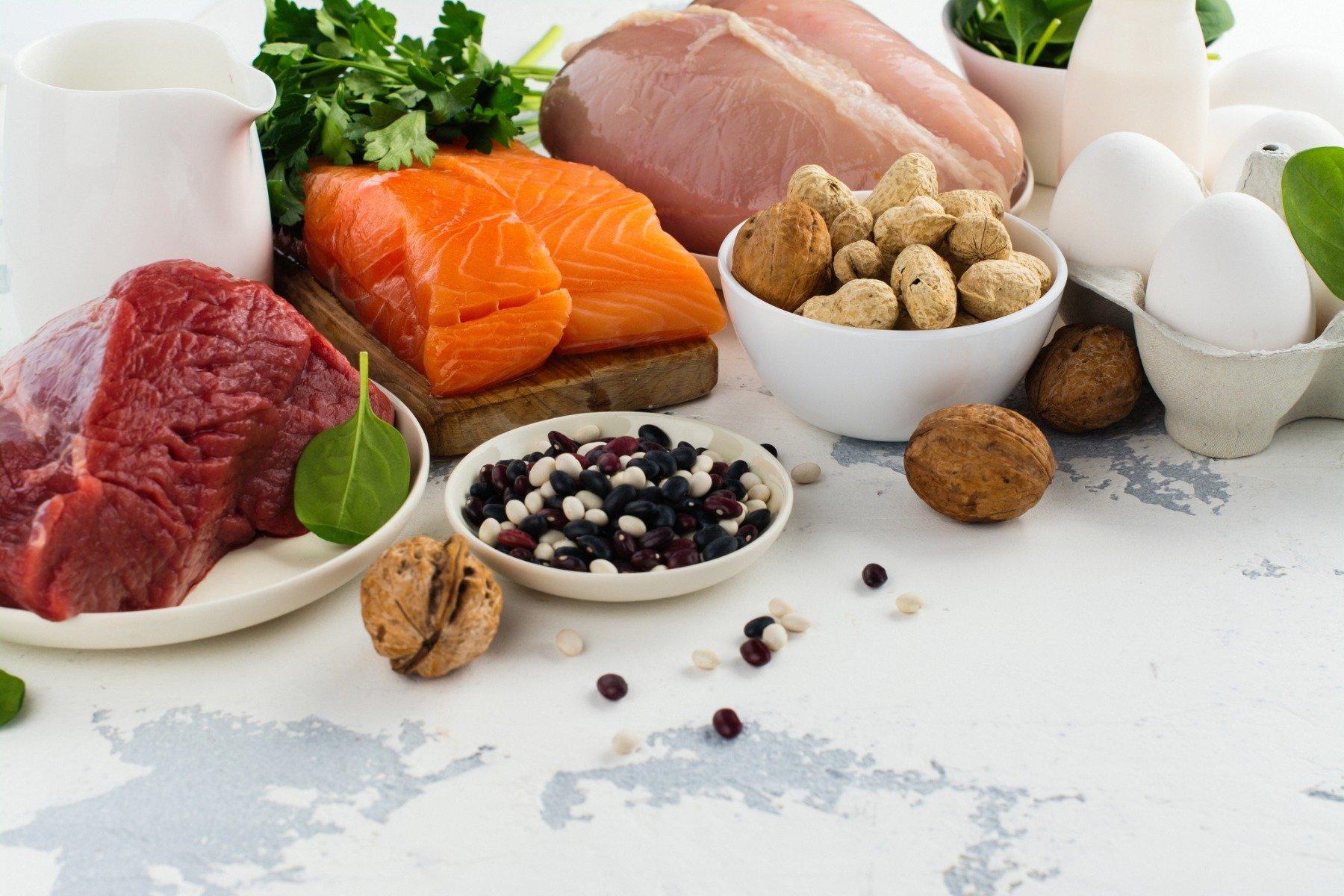L-karnitin i njegova pojava u hrani