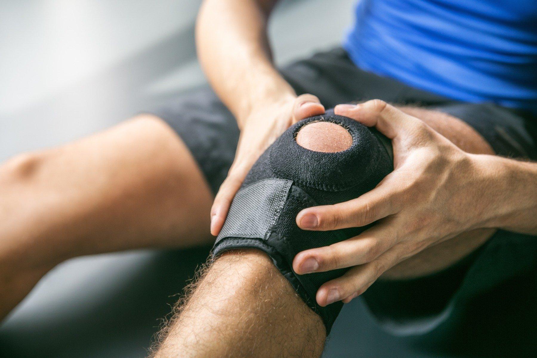 Kolagén zmierňuje bolesti kĺbov