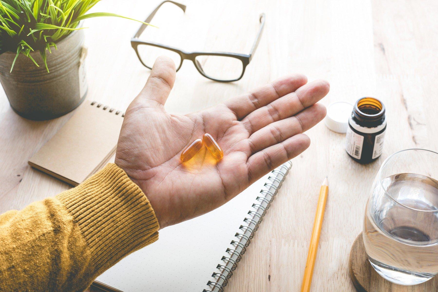 Acizii grași omega ajută în cazul depresiilor și îmbunătățesc vederea