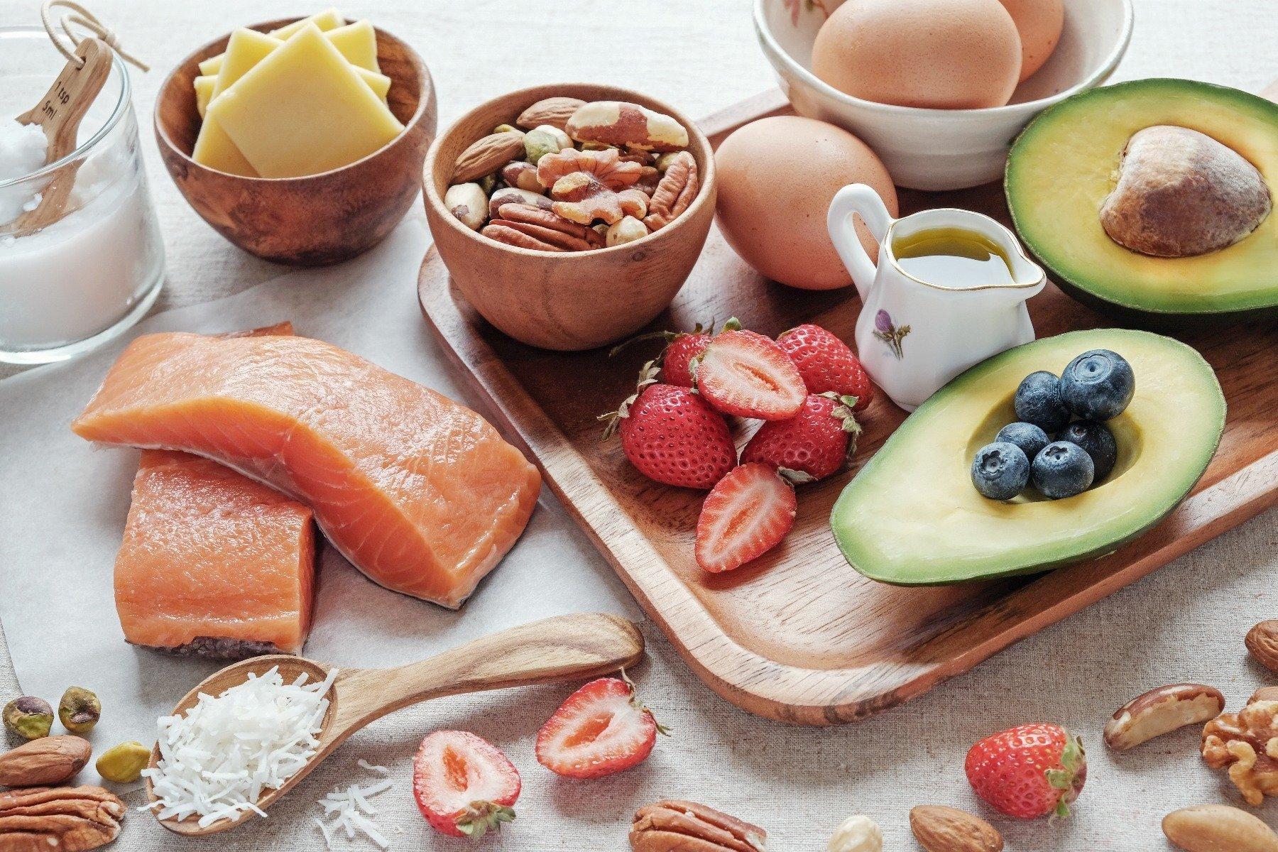 Surse naturale ale acizilor grași omega