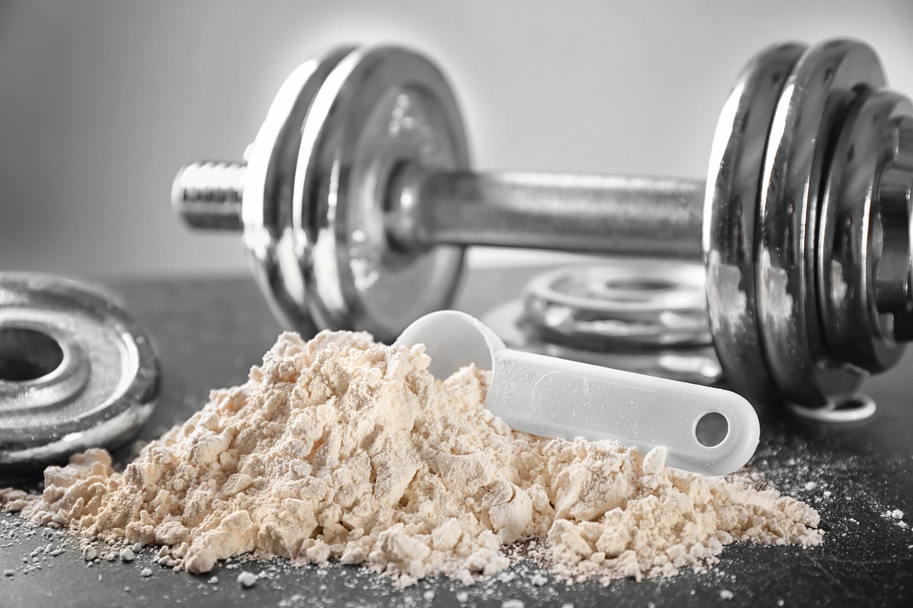 Casein and casein protein - everything you need to know