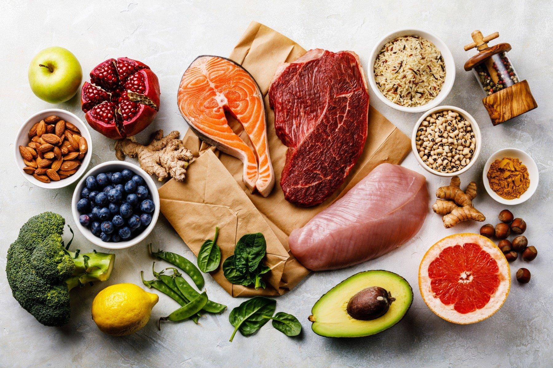 5 nejlepších fitness receptů na doplnění živin po tréninku