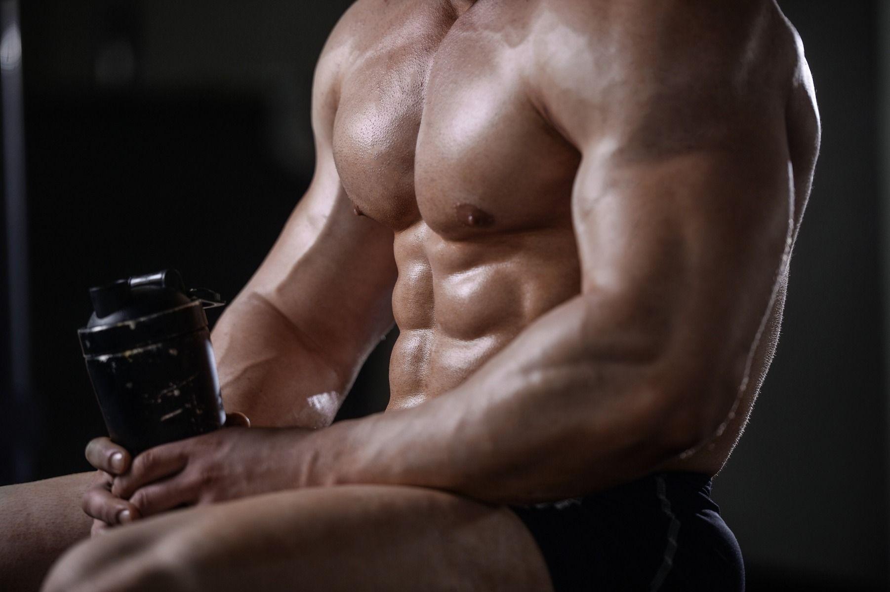a fehérjehiány az izomtömeg elvesztését eredményezi